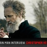 Hell on Wheels Edition: Christopher Heyerdahl Interview
