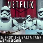 From the Bacta Tank: August 7, 2015