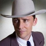 FIRST LOOK AT TOM HIDDLESTON AS HANK WILLIAMS IN 'I SAW THE LIGHT'