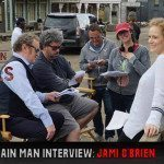 Hell on Wheels Writer and Producer Jami O'Brien to be Interviewed