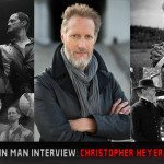 Christopher Heyerdahl to be interviewed for a Rain Man Digital Showcase