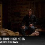 Longmire Edition: High Noon