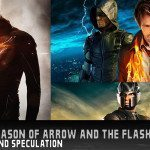 DC on CW: Episode 2