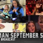 Rain Man: 09/05/15 Uncensored Show