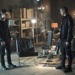 'The Flash' Recap: Family of Rogues
