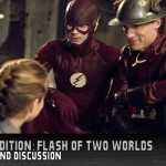 DC on CW: The Flash Edition – 'Flash of Two Worlds'