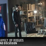DC on CW: The Flash Edition – 'Family of Rogues'