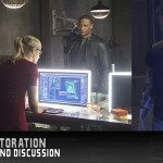 DC on CW: Arrow Edition – 'Restoration'
