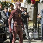 'The Flash' Recap: The Man Who Saved Central City