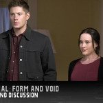 Supernatural: The Crossroads – Form and Void