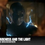 DC on CW: The Flash Edition – 'The Darkness and the Light'