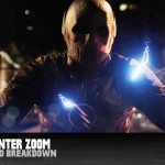 DC on CW: The Flash Edition – 'Enter Zoom'