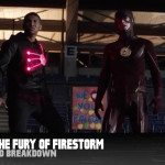 DC on CW: The Flash Edition – 'The Fury of Firestorm'