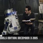 Star Wars: From The Bacta Tank: December 6, 2015