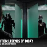 DC on CW: The Flash Edition – 'Legends of Today'