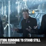 DC on CW: The Flash Edition – 'Running to Stand Still'