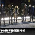 DC on CW: Legends of Tomorrow – 'Pilot'