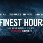 Critique Revolve: 'The Finest Hours' Review