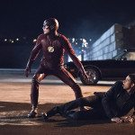 DC on CW: The Flash Edition – 'Fast Lane'