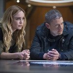DC on CW: Legends of Tomorrow Edition – 'White Knights'