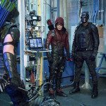 DC on CW: Arrow Edition – 'Unchained'