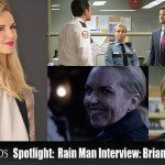 Briana Buckmaster to be interviewed on The Crossroads and Rain Man Show