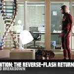 DC on CW: The Flash Edition – 'The Reverse-Flash Returns'