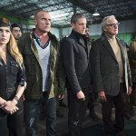 DC on CW: Legends of Tomorrow Edition – 'Pilot PT. 2'