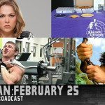 Rain Man: 02/25/16 Uncensored Show