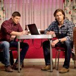 Supernatural: The Crossroads – Love Hurts