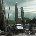 Disney just released new concept art for 'Star Wars' Land (13 photos)