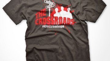 The Crossroads T-Shirts