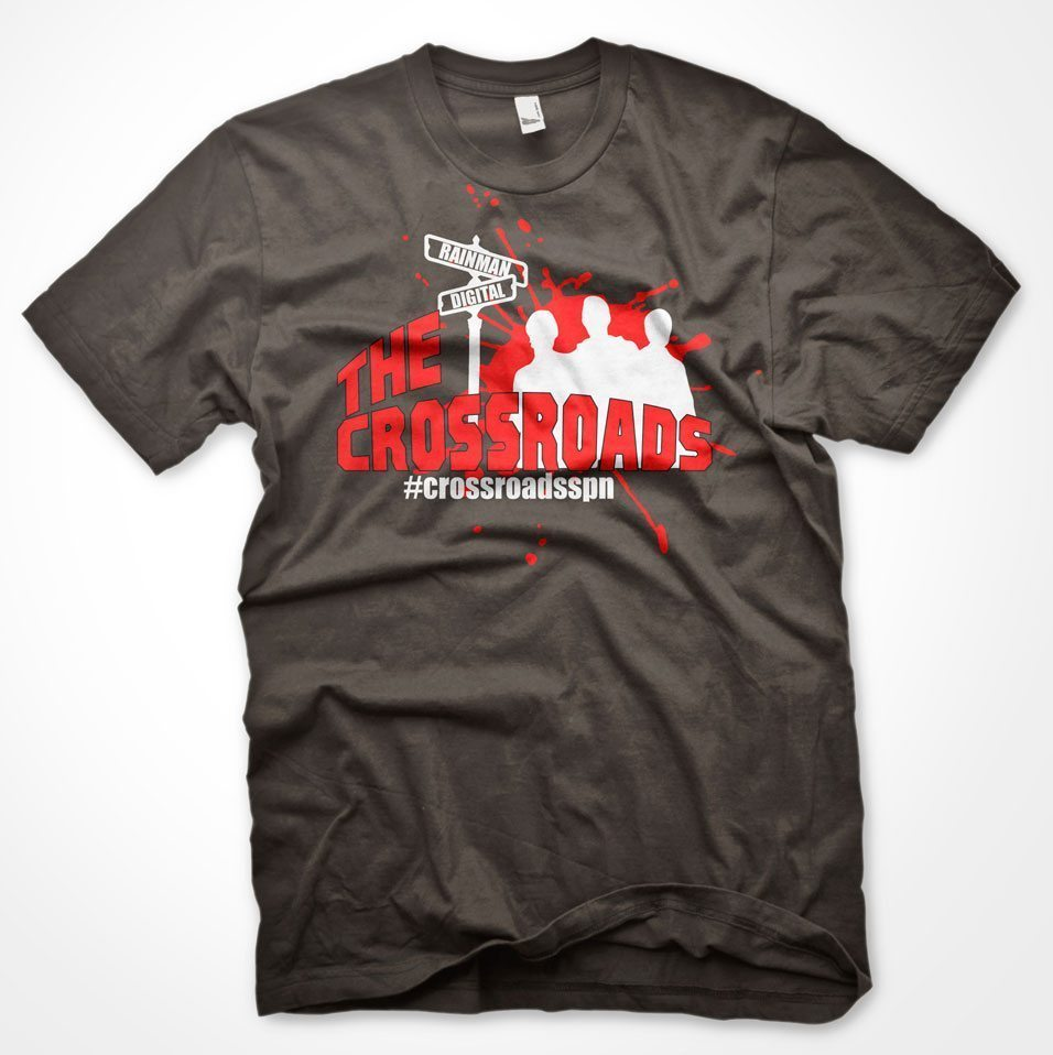 The Crossroads Tee