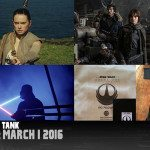 Star Wars: From The Bacta Tank: March 1, 2016