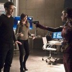DC on CW: The Flash Edition – 'Trajectory'