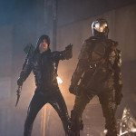 DC on CW: Legends of Tomorrow Edition – 'Star City 2046'