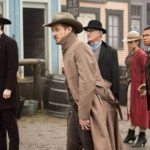 DC on CW: Legends of Tomorrow Edition – 'The Magnificent Eight'