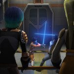 Star Wars Rebels Edition: The Mystery of Chopper Base