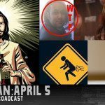 Rain Man: 04/05/16 Uncensored Show