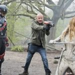 DC on CW: Legends of Tomorrow Edition – 'Legendary'