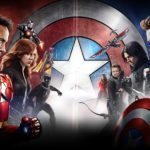 Critique Revolve: 'Captain America: Civil War' Review
