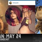 Rain Man: 05/24/16 Uncensored Show