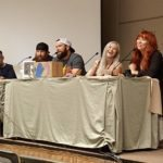 DC on CW: Live at the Phoenix Comicon 2016 Panel