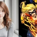 Jesse Quick to Return to Season 3 of The Flash