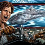 Star Wars: Han Solo #1 (Review)