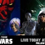 BACTA TANK: Special Star Wars Celebration Europe Update Show Tonight