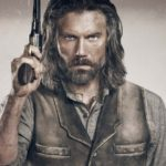 Anson Mount Interview – 'Hell on Wheels' Riding the Rails Finale Special