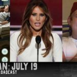 Rain Man: 07/19/16 Uncensored