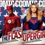 Supernatural, The Flash, Supergirl & More WBTV Series Covers TV Guides SDCC Issue