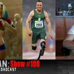 Rain Man: 08/09/16 Uncensored – Show 100